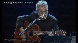Artur Meschyan Tarorinak mard ararac lyric