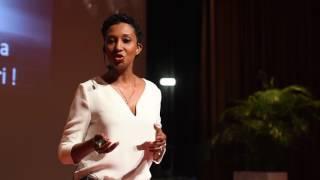 Promouvoir le Bien-Etre en Afrique | Isabelle Moreno | TEDxAbidjan