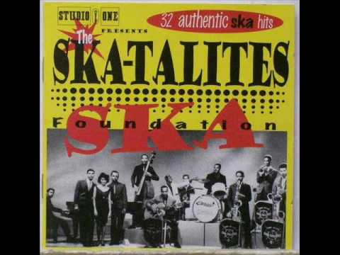 "Skatalites ""Christine Keeler"""