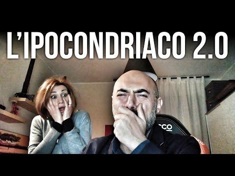 L'IPOCONDRIACO 2.0