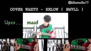 COVER WAHYU - SELOW (SMVLL)