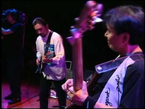 Casiopea - The Mint Session - 23/06/2004