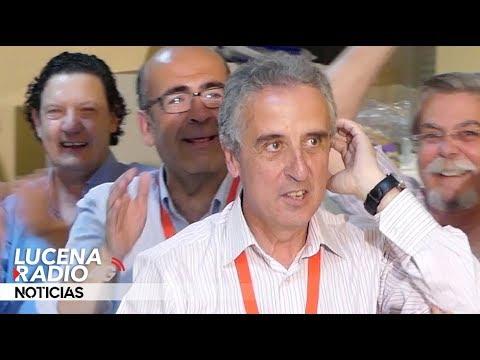 VÍDEO: Elecciones Municipales: Reacciones en la sede del PSOE