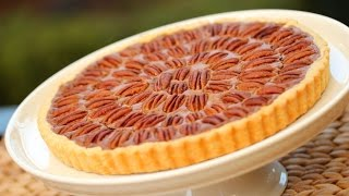 Beth's Chocolate Pecan Tart Recipe