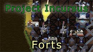 Forts - Tier 3 Mortars 4v4 [25]