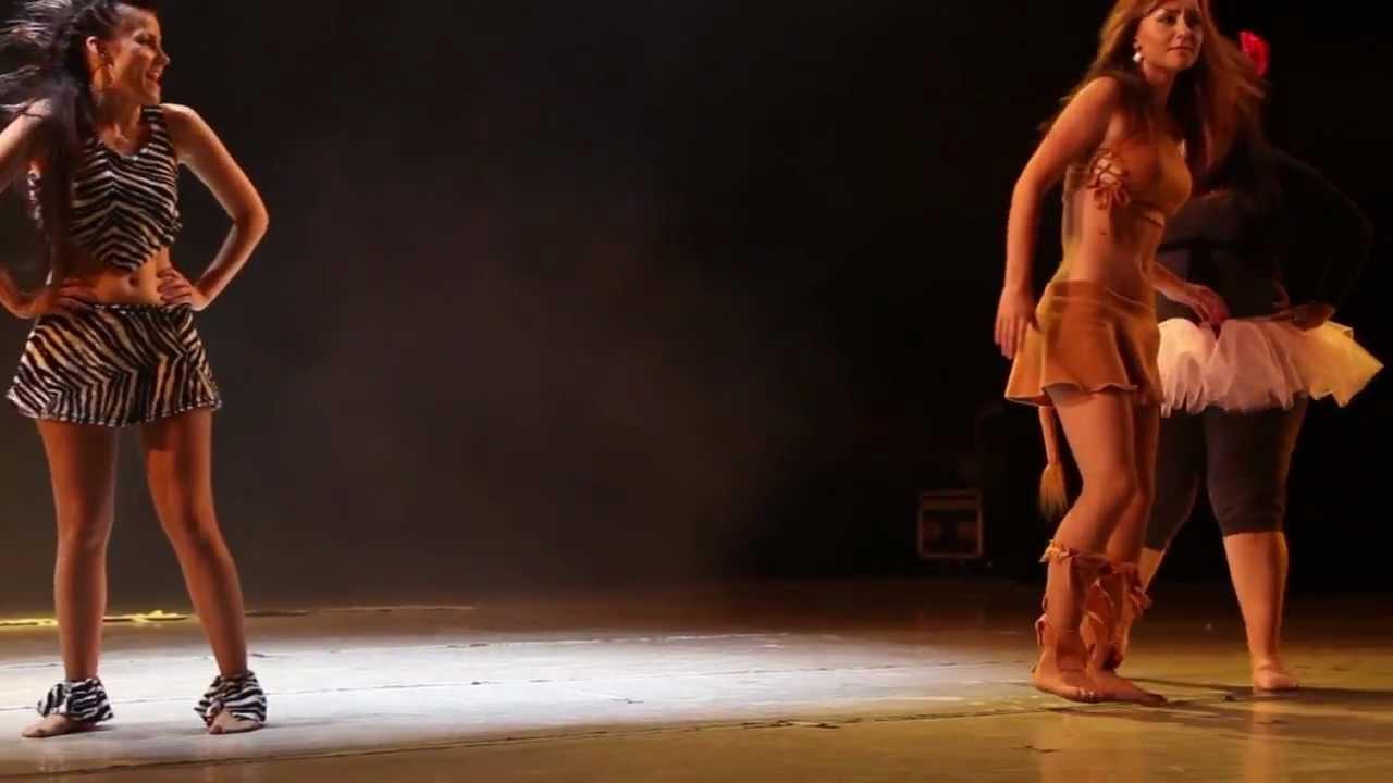 Картинки танцы без правил
