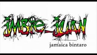 JMBIE JUAN - I LOVE YO RASTA