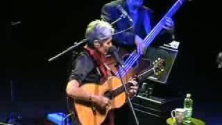 JOAN BAEZ - Gospel Ship, Milano 2008