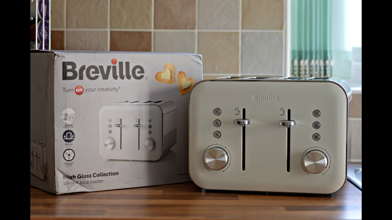 review reviews breville smart youtube toaster watch oven