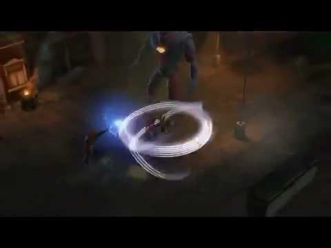 Marvel Heroes - MMORPG