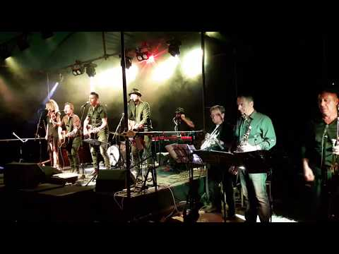 Bound for Glory Band - American land (B.Springsteen cover) Mp3