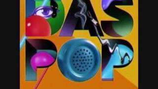 Das Pop - Underground (Van She Club Mix)
