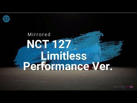 [Mirrored] NCT 127_無限的我 (무한적아;Limitless)_Music Video #2 Performance Ver.