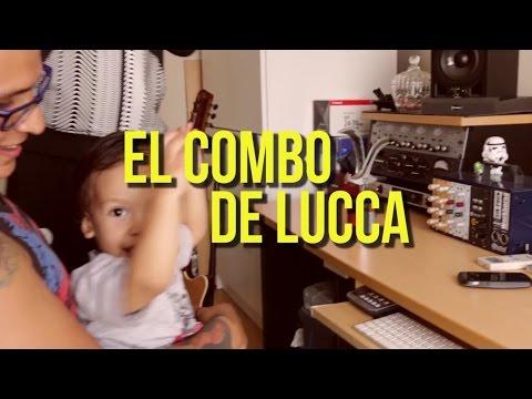 NEGRA  TU TIENES ALGO - EL COMBO DE LUCCA