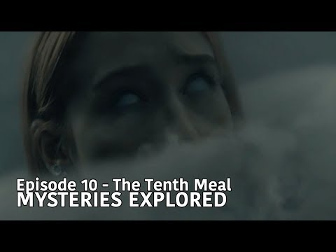 "THE MIST SEASON FINALE ""The Tenth Meal"" Mysteries Explored"