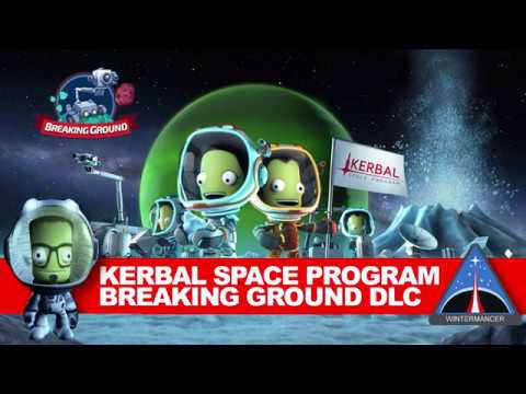 Kerbal Space Program Dlc Breaking Ground Was Ist Neu Und Wie