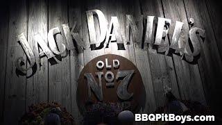 BBQ Pit Boys judge the Jack Daniel's World Championship barbecue