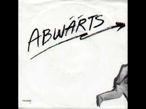 Abwärts - Computerstaat (1980) music