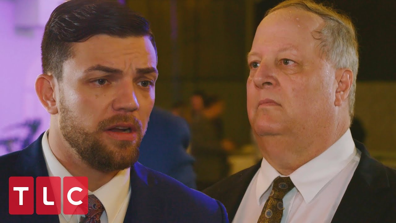 Andrei and Chuck Make Peace   90 Day Fiancé: Happily Ever After?