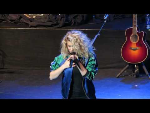 Something Beautiful - Tori Kelly Live @ Fox Theater Oakland, CA 5-19-16