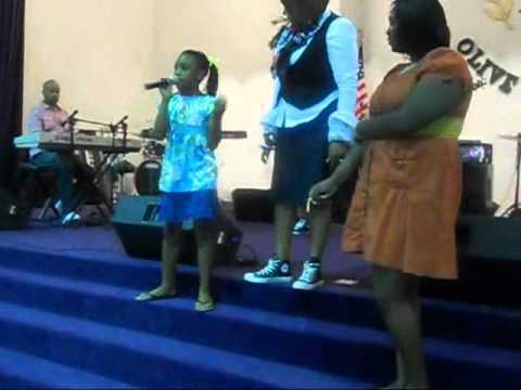 I Need You Lord Jesus- Lisa Knowles & Brown singers