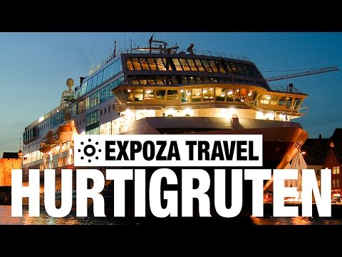 Hurtigruten Vacation Travel Video Guide