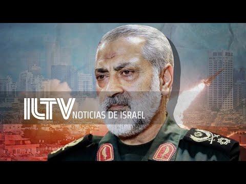 NOTICIAS DE ISRAEL EN ESPAÑOL ILTV 28 Ene. 2021