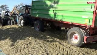 Przyczepy rolnicze AUTO-TECH