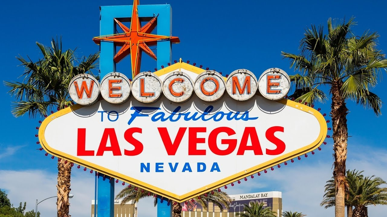 what 39 s on in las vegas 2018 things to do what to see where to go eat youtube. Black Bedroom Furniture Sets. Home Design Ideas