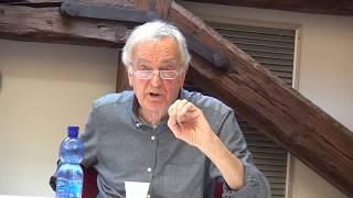 Antonio Tosi: Rethinking housing as a matter of social welfare