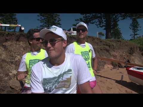 On the Beach (Series 2) Episode 21 - Surf Lifesaving