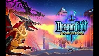 Dragon Fight Boos Shooting Game - Bıcır Game,  Tniy Lab Fun Games