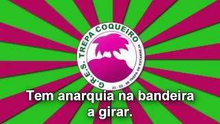 Trepa Coqueiro - Samba Enredo 2014