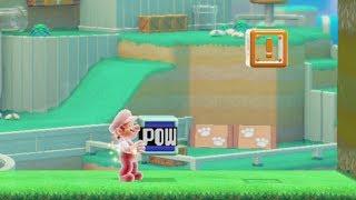 Super Mario Maker 2 - Endless Mode #190