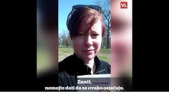 Hrvatske zvijezde: 'Nemojmo zaboraviti na one starije i naugroženije'