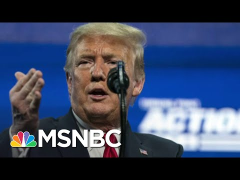 A Bad Poll For Trump And Worst Day For COVID-19 Cases Yet In U.S. | The 11th Hour | MSNBC