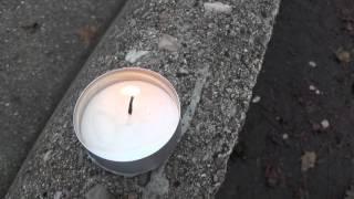 L'orage gronde (pray for paris)