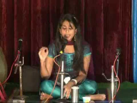 Pooja Prasad - Narayanathe Namo Namo