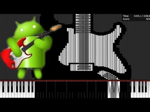 Dark MIDI - Terminated ANDROID Ringtone