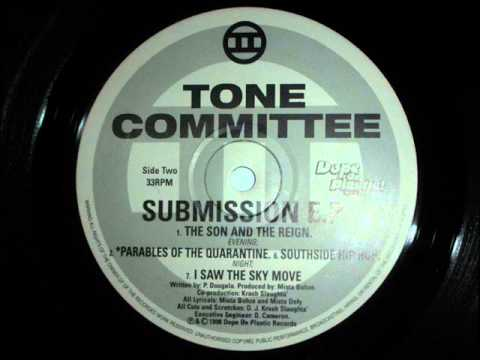 II Tone Committee - Parables Of The Quarantine