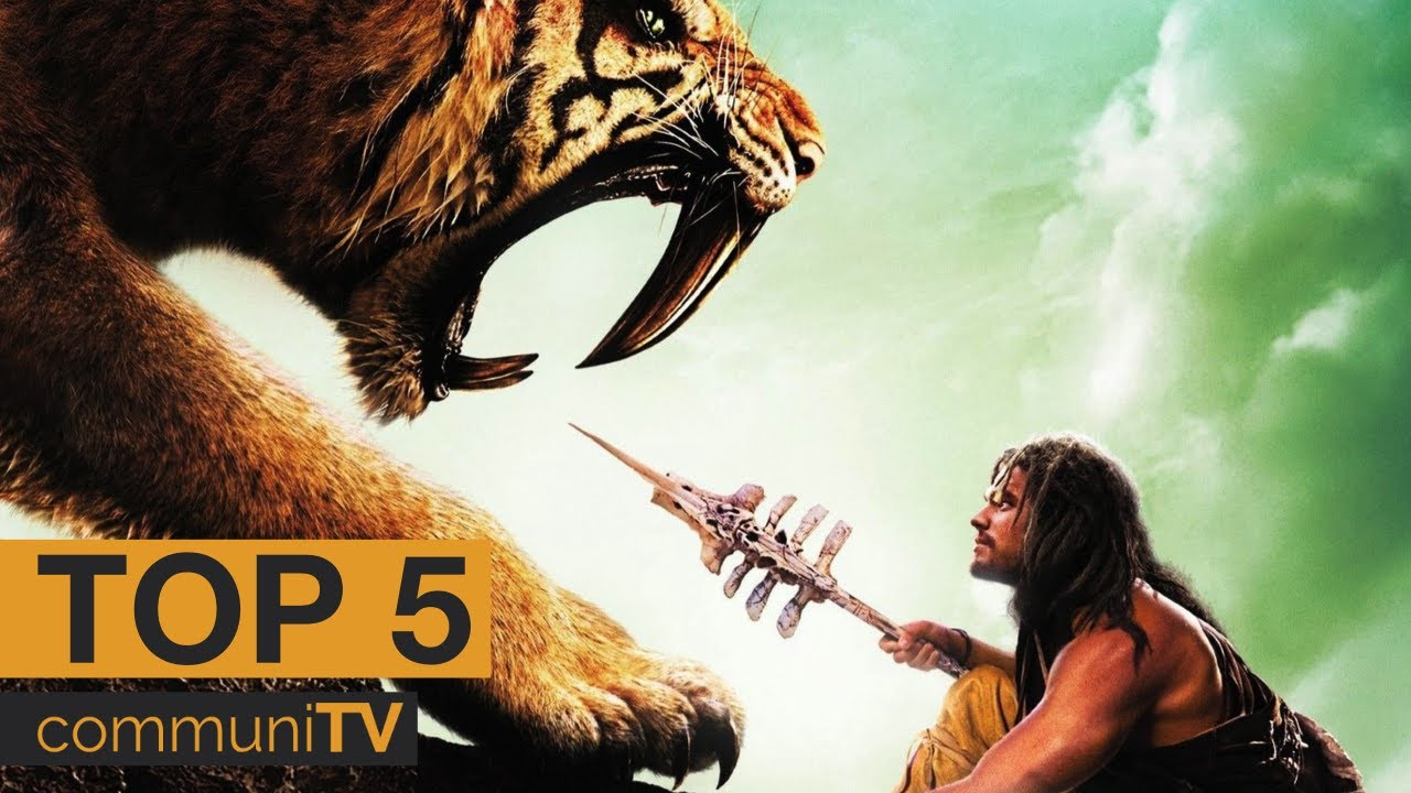 Download Top 5 Stone Age Movies