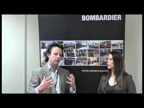 Bombardier Transportation Jobcast - Staffing European Leader (Derby-UK or Berlin-Germany)
