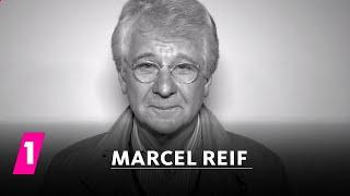 Marcel Reif im 1LIVE Fragenhagel | 1LIVE