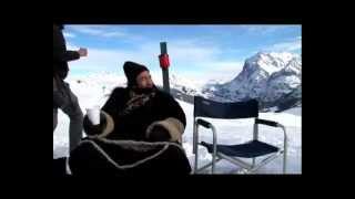 Escape from Tibet - Wie zwischen Himmel und Erde (Making Of - Part 6)