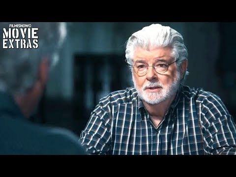 George Lucas Reveals The Rebels in Star Wars Were Inspired By the Viet Cong