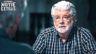 JAMES CAMERON'S STORY OF SCIENCE FICTION | George Lucas Clip (AMC)