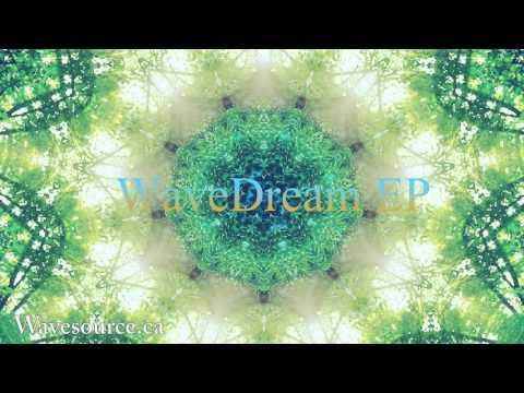 WaveDream 432Hz Healing Meditative Music EP (2+ Hours Relaxing Music and Brainwave Entrainment)