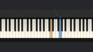 [Tiny Piano] Everyone knows this song