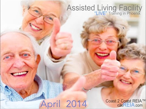 Assisted Living Facility Online Event   Do ONE deal   $5,000 + a month for LIFE 3 17 14, 5 01 PM