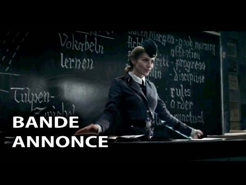 Iron Sky Bande Annonce Francaise streaming vf